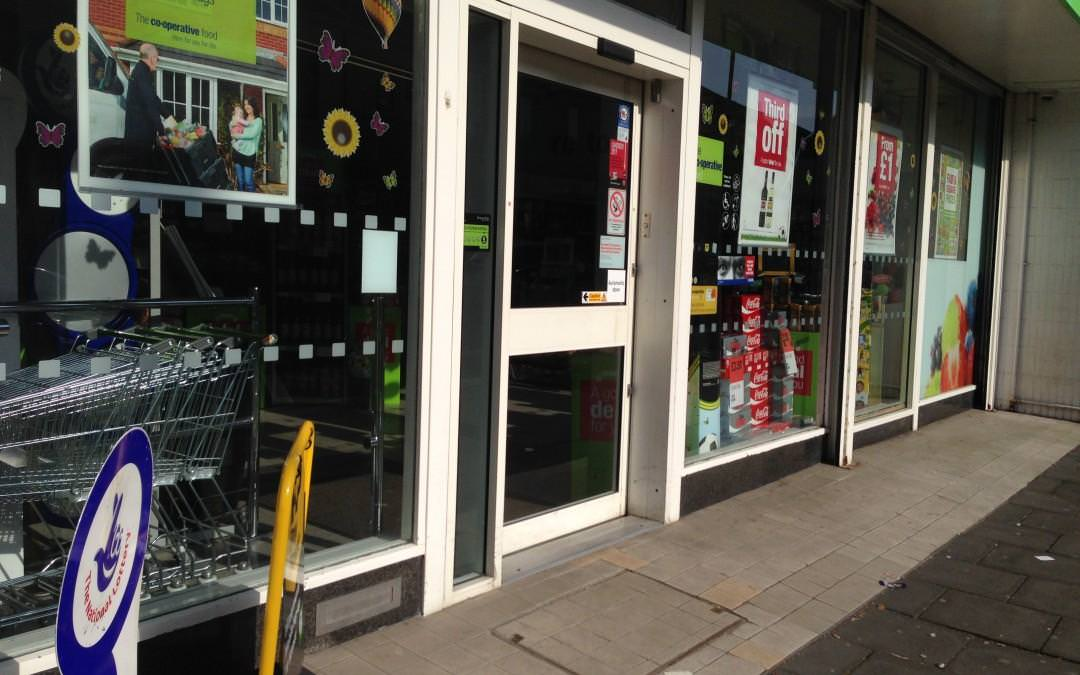 The Co-operative Food Gosforth High Street