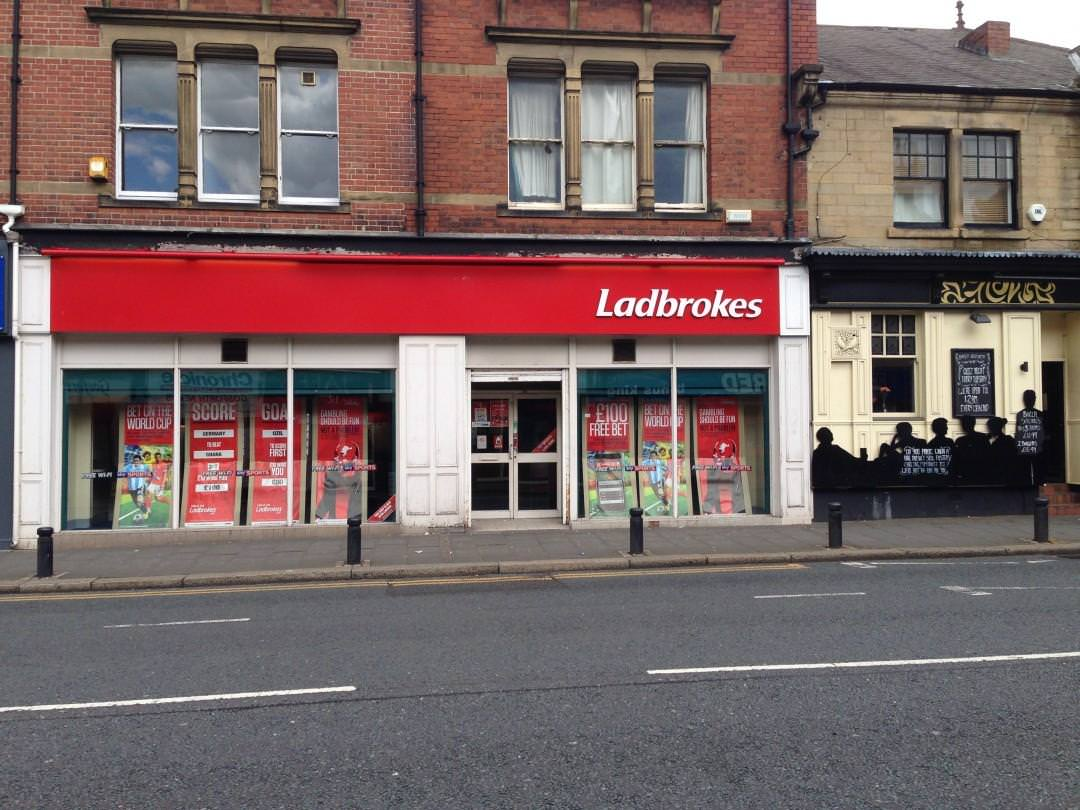 Ladbrokes Gosforth High Street