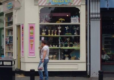 Truly's Sweets Shop