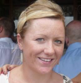 Katie MacLeon