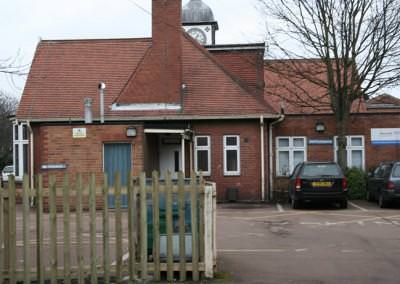 Gosforth Memorial Medical Centre