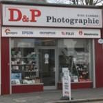 D&P Photographic