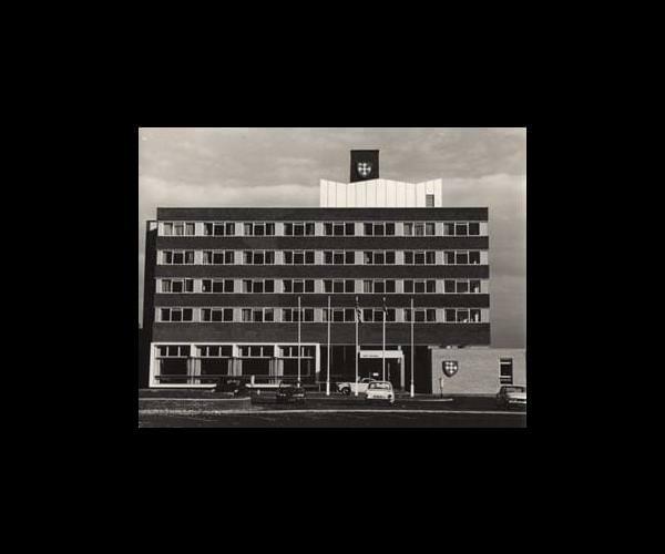 Gosforth Park Hotel
