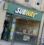 Subway Gosforth