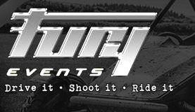 Fury Events Logo